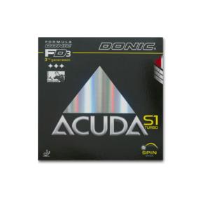 Donic Acuda S1 Turbo